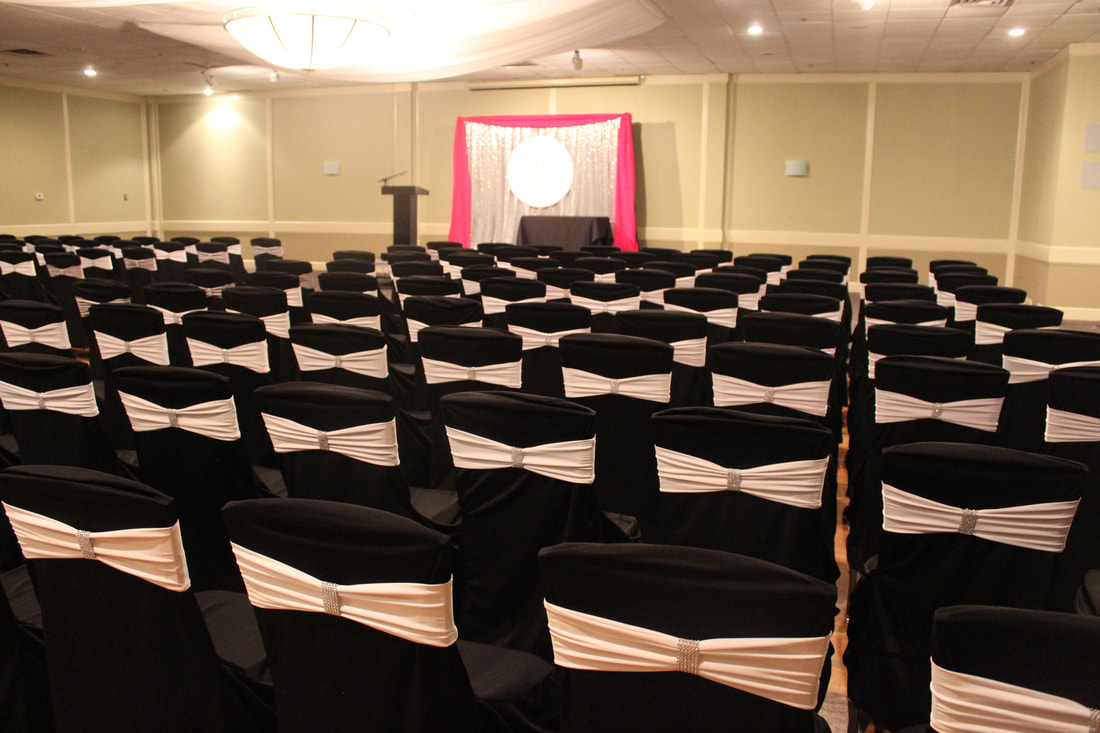 Miraculous Chair Covers And Sashes Pink Tie Online Machost Co Dining Chair Design Ideas Machostcouk