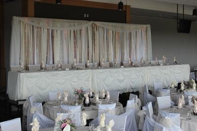 Admirable Table Skirting Pink Tie Online Download Free Architecture Designs Ferenbritishbridgeorg